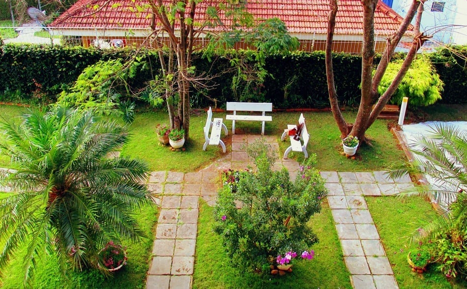 landscaping ideas for small yards
