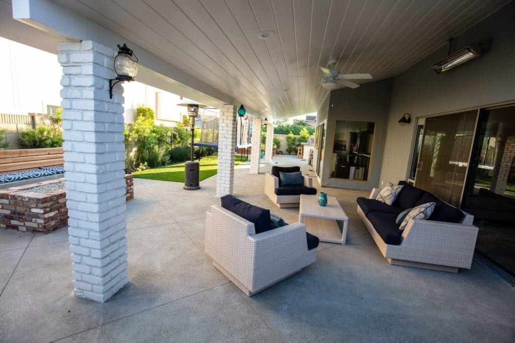 Outdoor Living in El Segundo, CA