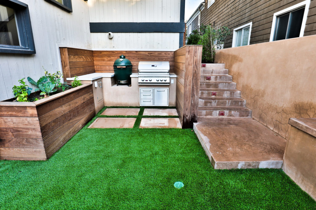 Outdoor Living Trends for 2020